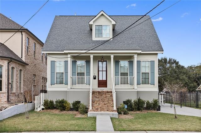 1427 Pressburg Street, New Orleans, LA 70122 (MLS #2169682) :: Parkway Realty