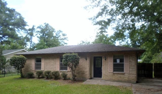 1086 St Tammany Avenue, Slidell, LA 70460 (MLS #2169684) :: Turner Real Estate Group