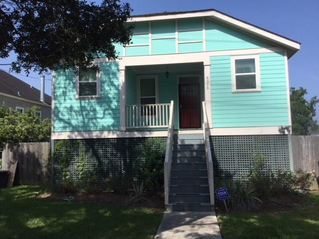 6316 Franklin Avenue, New Orleans, LA 70122 (MLS #2169691) :: Parkway Realty