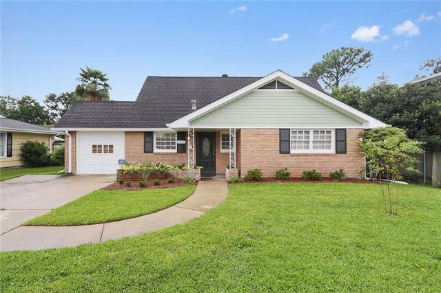 5812 York Street, Metairie, LA 70003 (MLS #2169699) :: Turner Real Estate Group