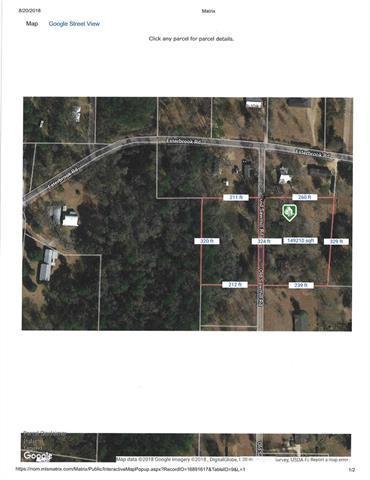 Sawmill/Esterbrook Road, Ponchatoula, LA 70454 (MLS #2169738) :: Robin Realty