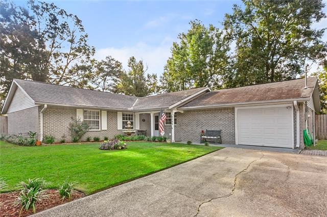 4046 Riviera Drive, Slidell, LA 70458 (MLS #2169754) :: Watermark Realty LLC