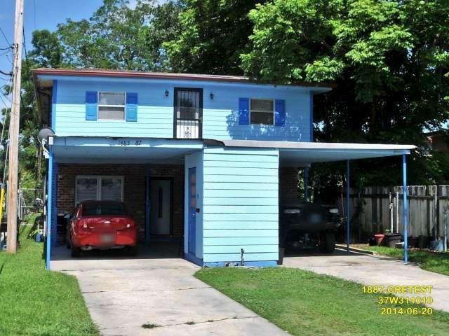 1885,1887 Crete Street, New Orleans, LA 70119 (MLS #2169772) :: Turner Real Estate Group