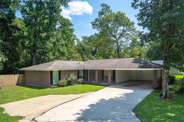 28 Whitmar Drive, Hammond, LA 70401 (MLS #2169788) :: Crescent City Living LLC