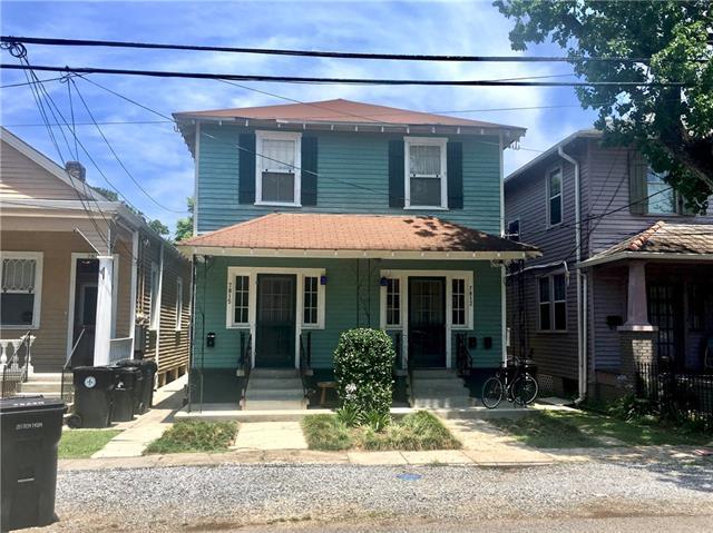 7813 Panola Street, New Orleans, LA 70118 (MLS #2169867) :: Robin Realty