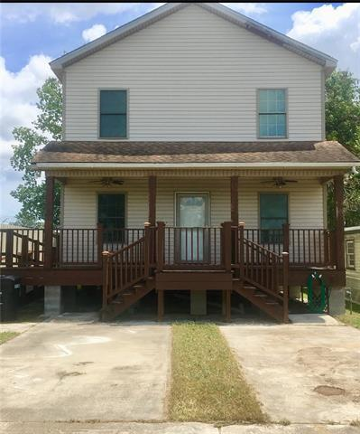 2218 Connecticut Avenue, Kenner, LA 70062 (MLS #2169894) :: Turner Real Estate Group