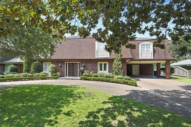 100 Imperial Woods Drive, Harahan, LA 70123 (MLS #2169915) :: Crescent City Living LLC