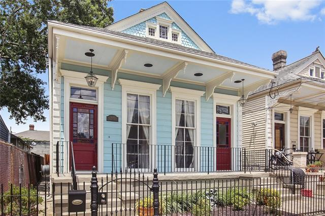 3435 Laurel Street, New Orleans, LA 70115 (MLS #2169942) :: Robin Realty