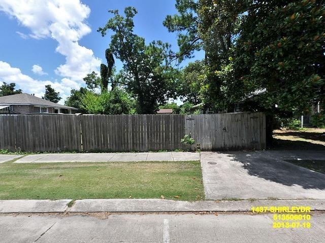 1437 Shirley Drive, New Orleans, LA 70114 (MLS #2169989) :: Robin Realty