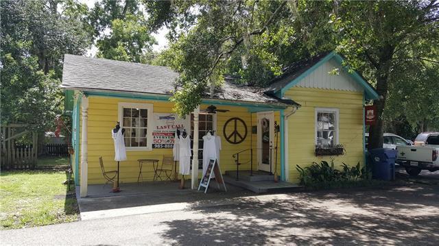 827 Walker Alley, Covington, LA 70433 (MLS #2170000) :: Robin Realty