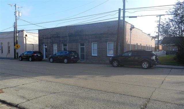 1007 Cleveland Street, Franklinton, LA 70438 (MLS #2170003) :: Turner Real Estate Group