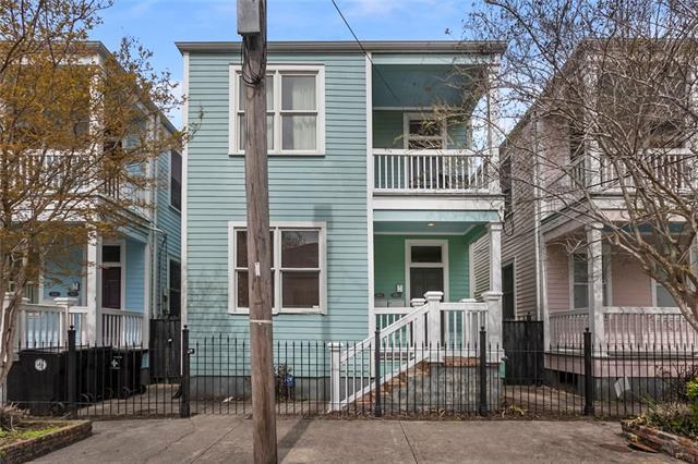 2611 St Thomas Street #0, New Orleans, LA 70130 (MLS #2170009) :: Robin Realty