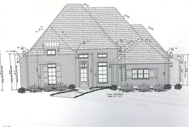 235 Chateau Papillon Other, Mandeville, LA 70448 (MLS #2170016) :: Turner Real Estate Group