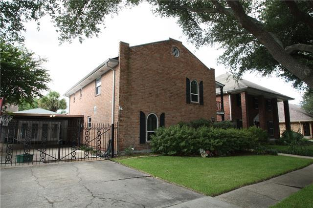 4504 Chateau Drive, Metairie, LA 70002 (MLS #2170022) :: Robin Realty
