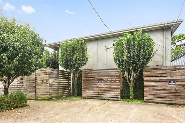 3821 Laurel Street #6, New Orleans, LA 70115 (MLS #2170060) :: Robin Realty