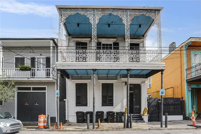 2235 Chartres Street, New Orleans, LA 70117 (MLS #2170075) :: Robin Realty