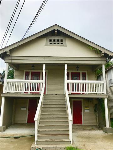 2117 S Lopez Street, New Orleans, LA 70125 (MLS #2170084) :: Robin Realty