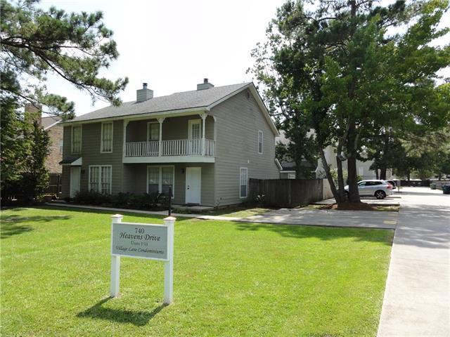 740 Heavens Drive #3, Mandeville, LA 70471 (MLS #2170093) :: Crescent City Living LLC