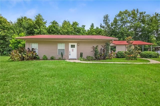 11525 Highway 1077 Highway, Folsom, LA 70437 (MLS #2170127) :: Turner Real Estate Group