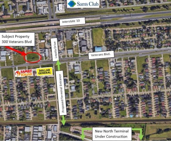 300 Veterans Boulevard, Kenner, LA 70062 (MLS #2170157) :: Turner Real Estate Group