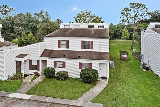32 Birdie Drive #0, Slidell, LA 70460 (MLS #2170205) :: Turner Real Estate Group