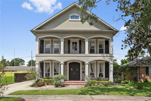 118 Glenwood Avenue, New Orleans, LA 70123 (MLS #2170210) :: Robin Realty