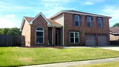 33 Eugenie Court, New Orleans, LA 70131 (MLS #2170240) :: Turner Real Estate Group