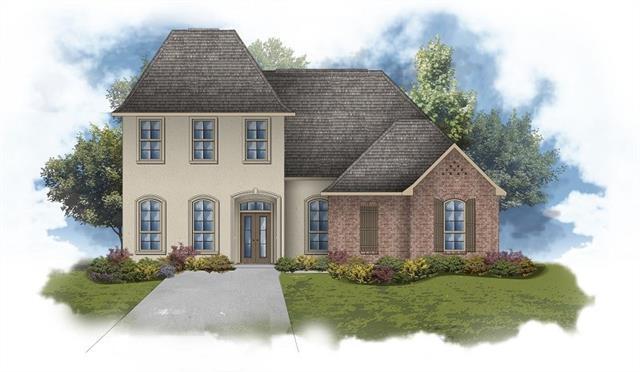 608 Pine Grove Loop, Madisonville, LA 70447 (MLS #2170311) :: Turner Real Estate Group