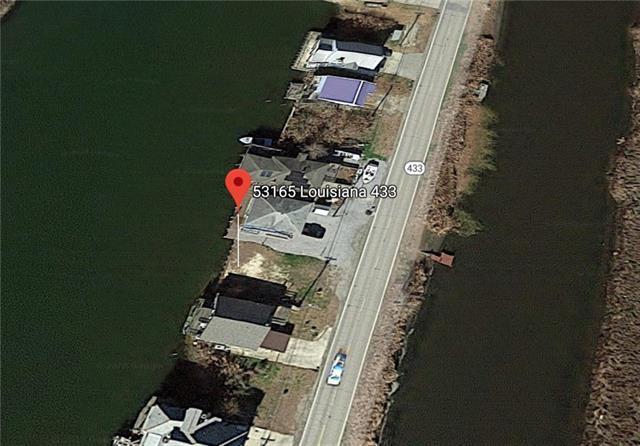 53165 Hwy 433 Highway, Slidell, LA 70461 (MLS #2170379) :: Watermark Realty LLC
