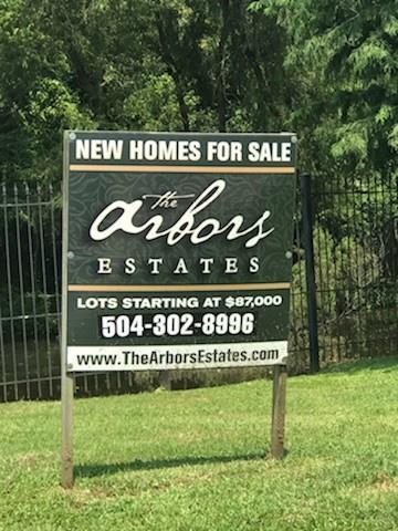 8287002 Henry Street, New Orleans, LA 70114 (MLS #2170436) :: Parkway Realty