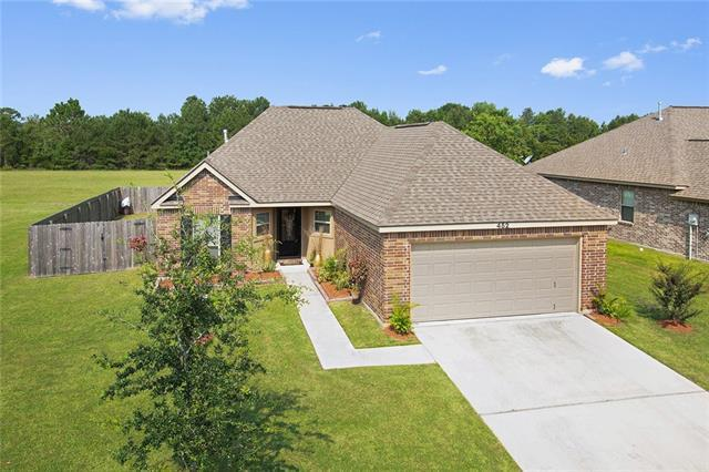 452 Steeple-Chase Road, Covington, LA 70435 (MLS #2170509) :: Turner Real Estate Group