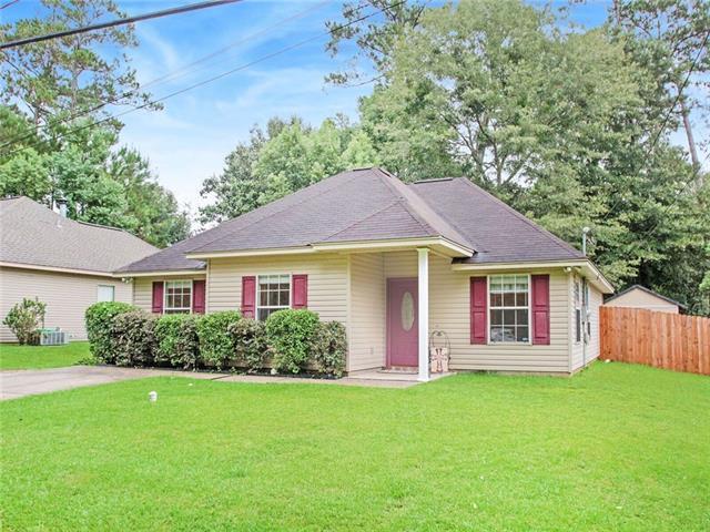 70484 K West Street, Covington, LA 70433 (MLS #2170619) :: Turner Real Estate Group