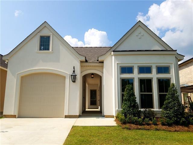 116 Coushatta Circle, Madisonville, LA 70447 (MLS #2170639) :: Turner Real Estate Group