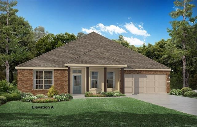 233 West Lake Court, Slidell, LA 70461 (MLS #2170696) :: Turner Real Estate Group