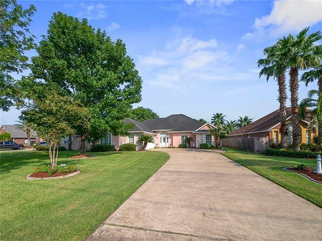 1044 Clipper Drive, Slidell, LA 70458 (MLS #2170739) :: Watermark Realty LLC