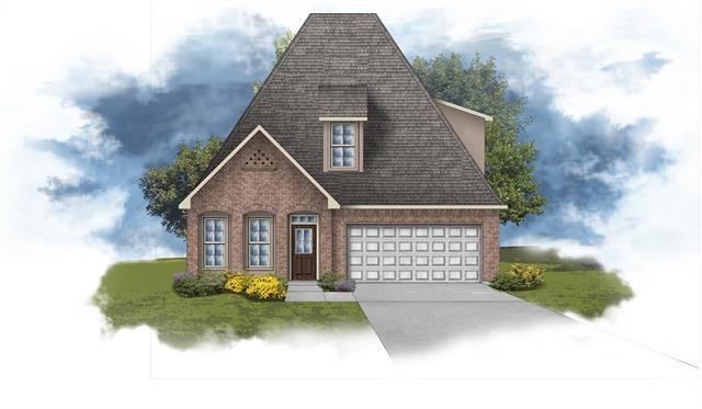 616 Terrace Lake Drive, Covington, LA 70435 (MLS #2170740) :: Turner Real Estate Group