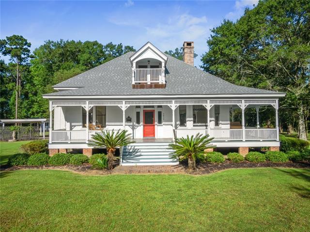 1616 Main Street, Franklinton, LA 70438 (MLS #2170760) :: Turner Real Estate Group