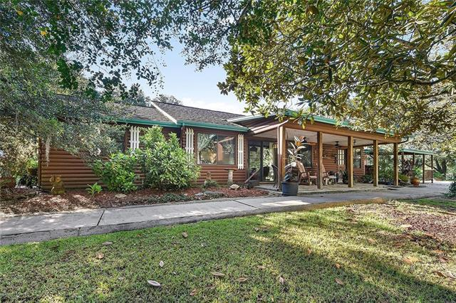11401 Hamilton Drive, Folsom, LA 70437 (MLS #2170773) :: The Sibley Group