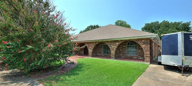 33 Shenandoah Street, Kenner, LA 70065 (MLS #2170795) :: Turner Real Estate Group