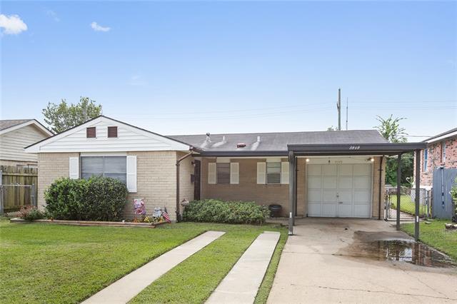 3849 W Louisiana State Drive, Kenner, LA 70065 (MLS #2170865) :: Crescent City Living LLC