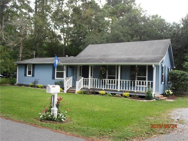 35183 Garden Drive, Slidell, LA 70460 (MLS #2170883) :: Turner Real Estate Group