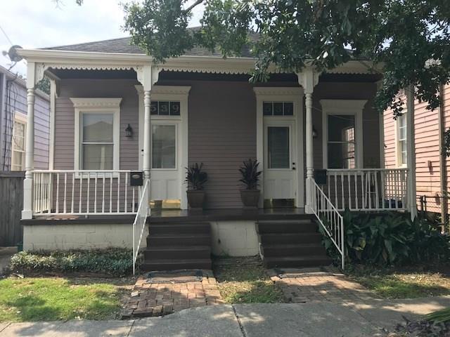 537 Pacific Avenue, New Orleans, LA 70114 (MLS #2170967) :: Watermark Realty LLC