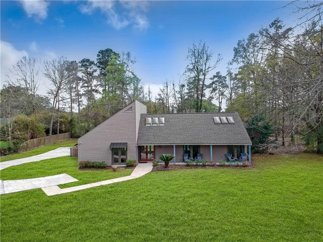14 Bluebird Road, Covington, LA 70433 (MLS #2171071) :: Parkway Realty