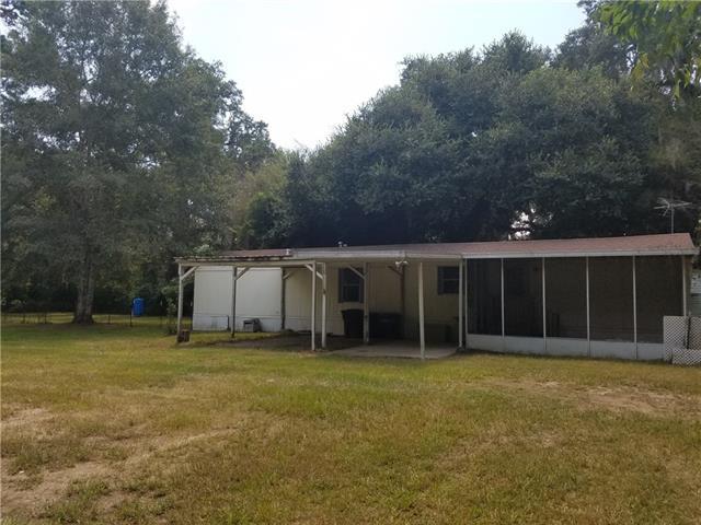 61197 Davis Avenue, Lacombe, LA 70445 (MLS #2171091) :: Crescent City Living LLC