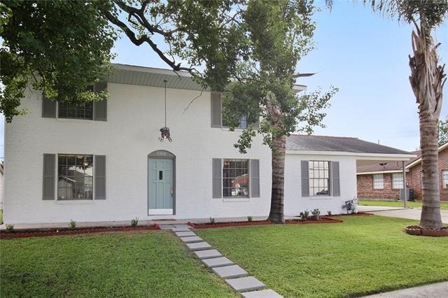 3300 Ole Miss Drive, Kenner, LA 70065 (MLS #2171100) :: Parkway Realty