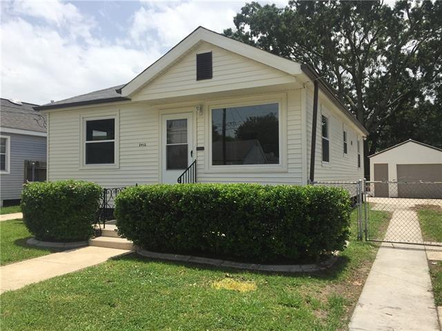 3412 W Metairie S Avenue, Metairie, LA 70001 (MLS #2171149) :: Turner Real Estate Group