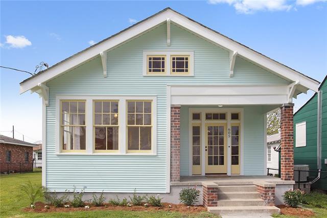 605 Romain Street, Gretna, LA 70053 (MLS #2171167) :: Crescent City Living LLC