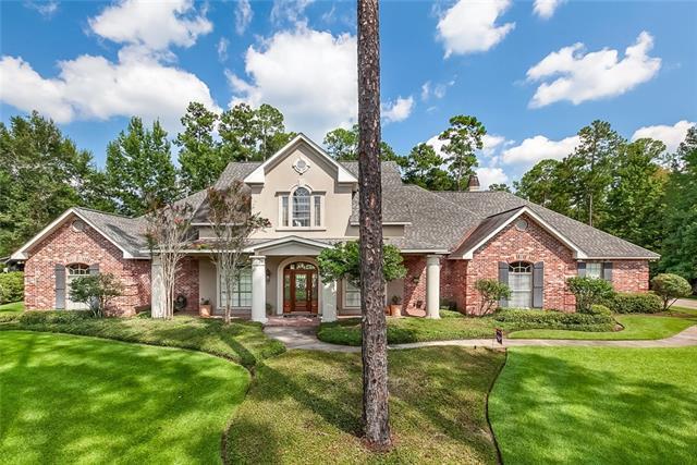 130 Brookstone Drive, Covington, LA 70433 (MLS #2171181) :: Crescent City Living LLC