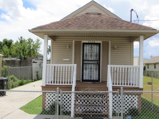 3320 N Prieur Street, New Orleans, LA 70117 (MLS #2171185) :: Parkway Realty