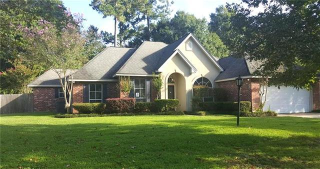 1107 Meadow Court, Mandeville, LA 70448 (MLS #2171305) :: Turner Real Estate Group